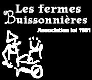 Logo fermes buissonnières